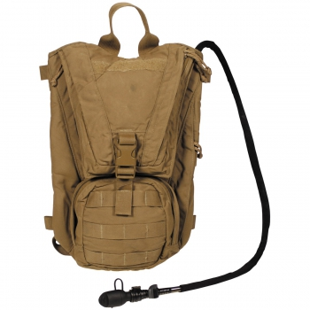 2 Stück US Marines Corps USMC Hydtration pack Trinkrucksack Eagle Industries