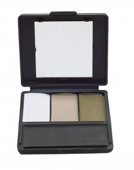 ARMY GI All-purpose Face Paint Compact Scorpion