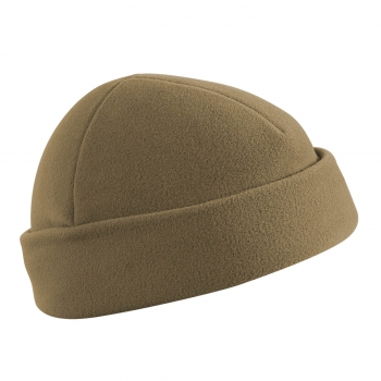 HELIKON TEX FLEECE WATCH CAP COYOTE