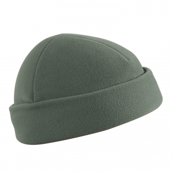 HELIKON TEX FLEECE WATCH CAP FOLIAGE GREEN