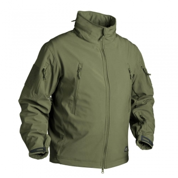 Helikon Tex GUNFIGHTER Shark Soft Shell Jacke oliv