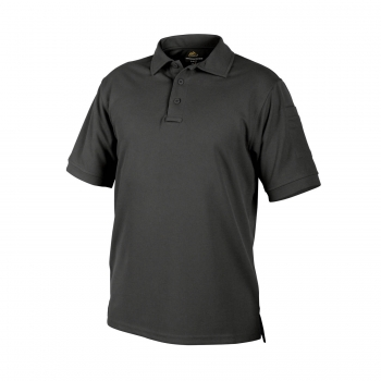 Helikon Tex UTL® Polo Shirt - TopCool - Black