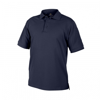 Helikon Tex UTL® Polo Shirt - TopCool - Navy Blue