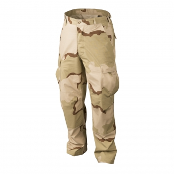 HELIKON TEX US BDU Hose 3color desert