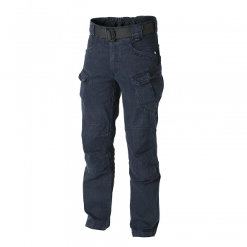 HELIKON TEX URBAN TACTICAL PANTS UTP Denim Blue