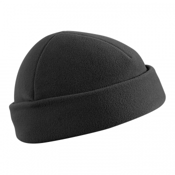 HELIKON TEX FLEECE WATCH CAP BLACK