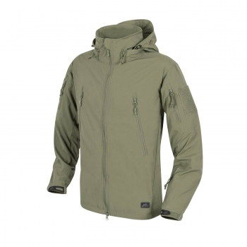 HELIKON TEX TROOPER LIGHTWEIGHT JACKE OLIV