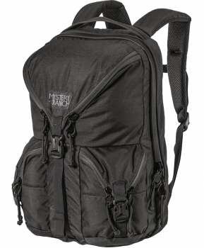 Mystery Ranch Rip Ruck Daypack 22 L Black
