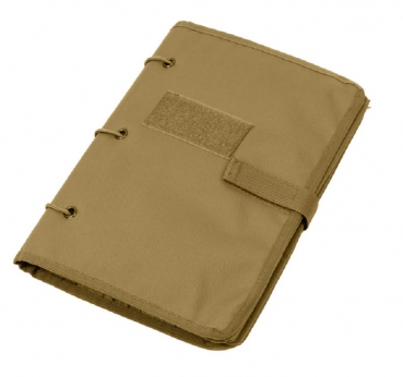 Rothco Hook & Loop Patch Book