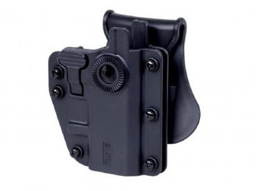 Swiss Arms Universal-Holster AdaptX Black