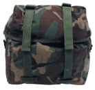 US Army MOLLE II Schlafsacktragesystem woodland camouflage