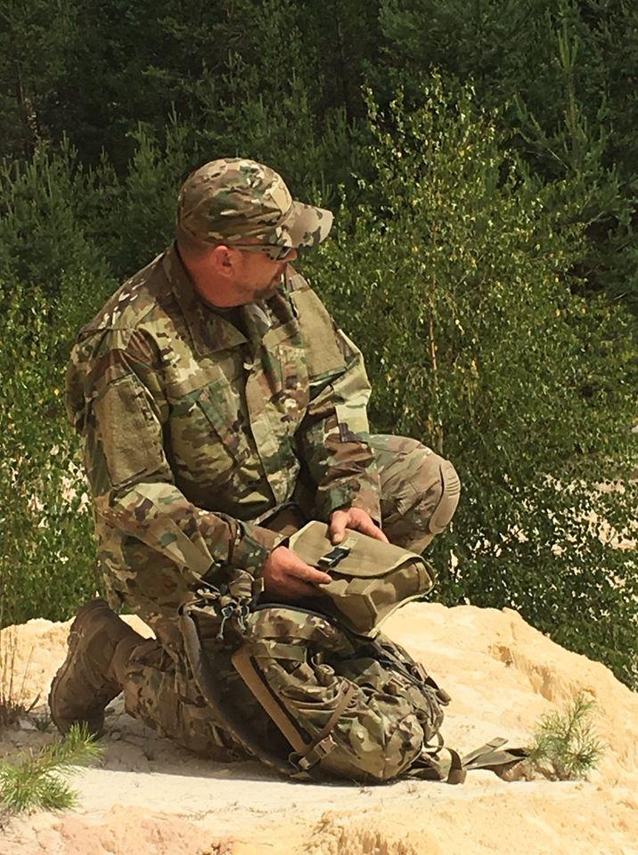 US Tactical Gewehr Tragegurt Sling Army Multitarn camouflage