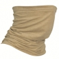 Preview: US Marines USMC Army Gaiter Neck Coyote Tan