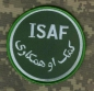 Preview: AFGHANISTAN NATO SECURITY ASSIISTANCE FORCE ISAF