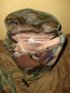 Mobile Preview: US Army MOLLE MRE Utility Sustainment Pouch Woodland Camouflage