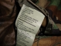 Preview: US Army MOLLE MRE Utility Sustainment Pouch Woodland Camouflage