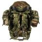 Preview: US ARMY RIFLEMAN MOLLE II woodland camouflage Rucksack