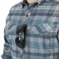 Preview: Helikon Tex Defender Mk2 PILGRIM Long Sleeve Shirt® - Ginger Plaid