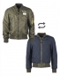 Preview: FLIEGERJACKE TOP GUN TOMCAT OLIV