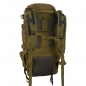 Preview: EBERLESTOCK G1 Little Brother 3 Day Pack Coyote