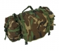 Preview: US Army Main Pack w 2 Sustainment MOLLE woodland camouflage Taschen