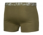 Preview: BOXER SHORTS ′SKULL′ (2ER PACK) OLIV