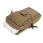 Preview: Helikon-Tex NAVTEL MOLLE Pouch® Cordura® - RAL 7013