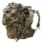 Preview: US Army Molle II Modular Lightweight Load Carrying Equipment Rucksack Multicam