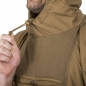 Preview: Helikon-Tex SWAGMAN ROLL® Poncho - Climashield® Apex 67g - Taiga Green
