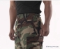 Preview: US PROPPER Army BDU Feldhose Cotton Twill Army Woodland Camouflage