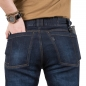 Preview: Helikon Tex GREYMAN TACTICAL JEANS® - Denim Mid - Dark Blue