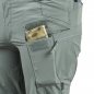 Preview: Helikon-Tex OTP OUTDOOR TACTICAL PANTS Crimson Sky/Black