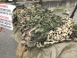 Preview: US Army REFORGER Tarnnetz woodland camouflage ca. 5x7 Meter