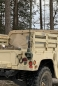 Mobile Preview: HMMWV M-Serie Reflektor Gelb