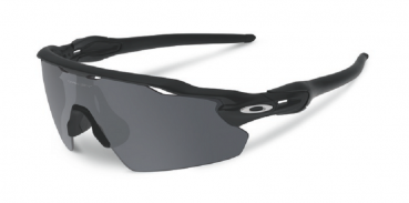 Oakley SI Radar EV Pitch Matte Black w/ Black Iridium