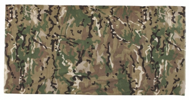 MULTI Gaiter Neck Operation Camo