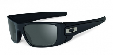 OAKLEY Fuel Cell Matte Black/Grey Polarized