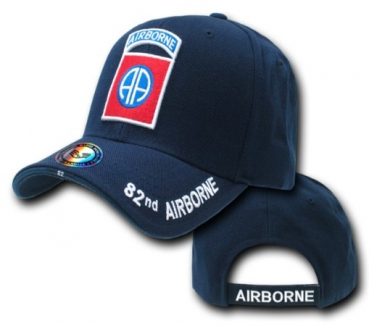 82nd Airborne Division ALL AMERICA US Army Baseball Cap