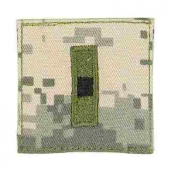 CHIEF WARRANT OFFICER 1 US Army ACU Velcro Rank Digital Uniform Insignia Abzeichen