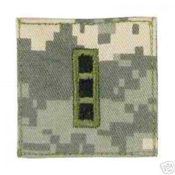 CHIEF WARRANT OFFICER 03 US Army ACU Velcro Rank Digital Uniform Insignia Abzeichen