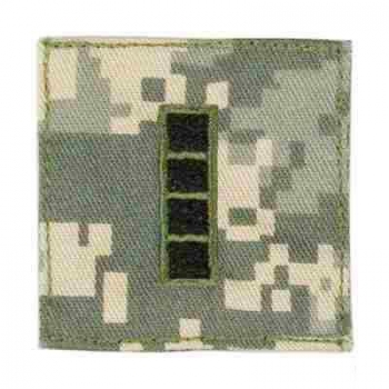 CHIEF WARRANT OFFICER 04 US Army ACU Velcro Rank Digital Uniform Insignia Abzeichen