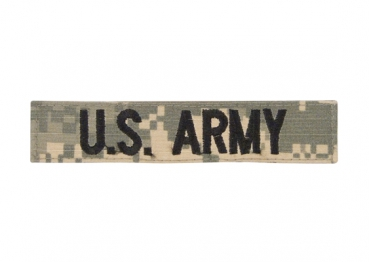 U.S. ARMY DIGITAL ACU tab
