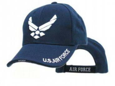 US Airforce USAF NEW LOGO Cap