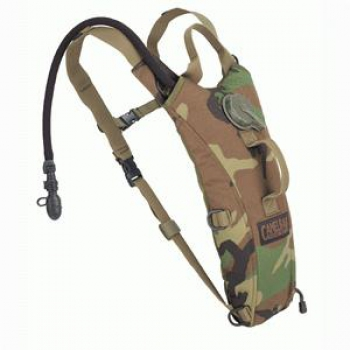 US ARMY Camelbak THERMOBAK® 3ltr woodland camouflage