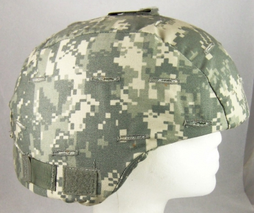 US Army ACU MICH HELM 2000 ARPAT COVER