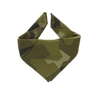 Räumungspreise große sorten Outlet-Verkauf Schwed. Army Halstuch M 90 camouflage