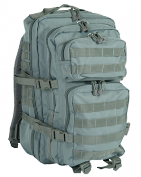 US ASSAULT LARGE PACK FOLIAGE GREEN