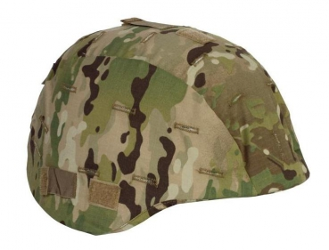 MICH 2000 Multicam Helm Cover