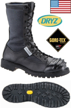 "MATTERHORN  TigerTip 10"" Waterproof Search & Rescue Boot with GORE-TEX® and Non-Metallic Safety Toe"