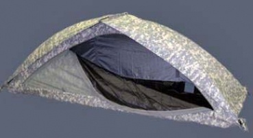 US Army ACU ICS Universal Improved Military Tent